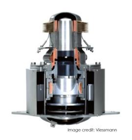 Free-piston Stirling Engine